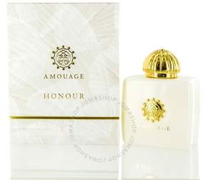 Amouage Honour EDP Spray 3.3 oz (100 ml) (w)