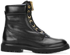 Bally Gaja boots