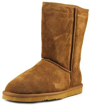 Lamo 9 Boot Women Us 7 Brown Winter Boot.