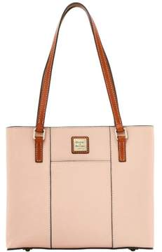 Dooney & Bourke Pebble Grain Small Lexington Shopper Bag - BLUSH - STYLE