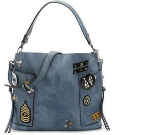 Steve Madden Women's Bkoltt Hobo Bag