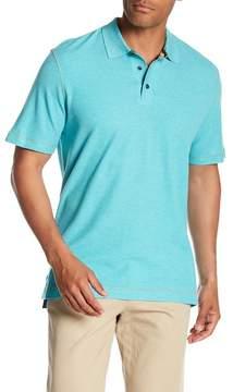 Robert Graham Stellar Short Sleeve Knit Polo