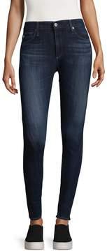 AG Adriano Goldschmied Women's Farrah Skinny Contour 360 Jean