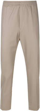 Mauro Grifoni straight leg trousers