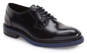 Kenneth Cole New York Men's Hi Five Plain Toe Derby