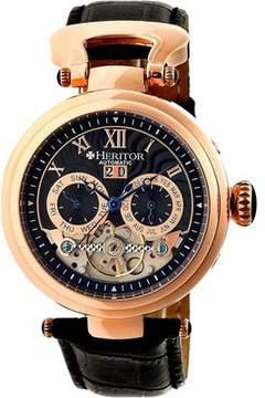 Heritor Automatic HR3306 Ganzi Watch (Men's)