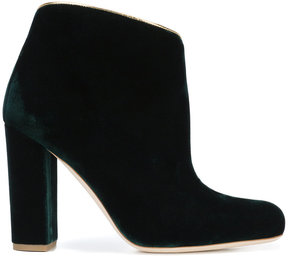 Malone Souliers ankle length boots