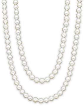 Bloomingdale's Cultured Freshwater Pearl Strand Necklace, 36