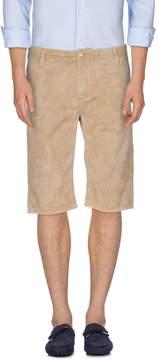 Gas Jeans Bermudas