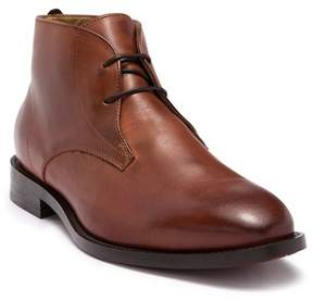 H By Hudson Lewiston Leather Chukka Boot