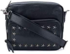 Jimmy Choo Luca messenger bag