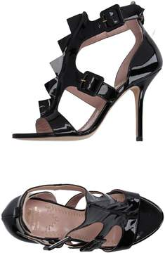 Moschino Cheap & Chic MOSCHINO CHEAP AND CHIC Sandals