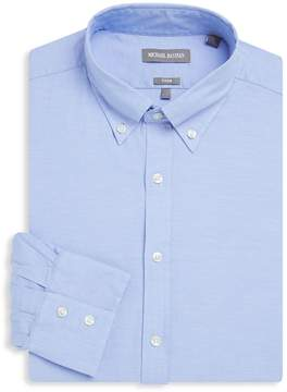 Michael Bastian Men's Classic Dress Shirt