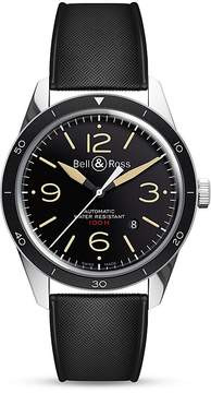Bell & Ross BR 123 Sport Heritage Watch, 41mm