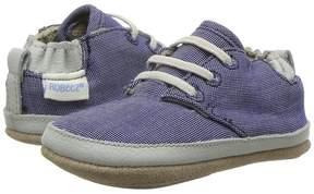 Robeez Steven Low Top Mini Shoez Boy's Shoes