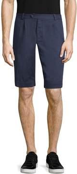 La Perla Men's Solid Pocket Shorts