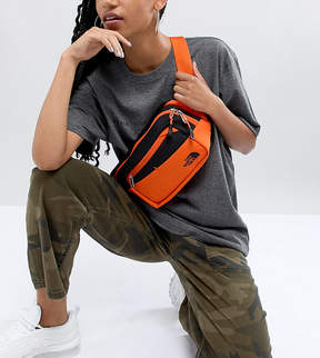 The North Face Bozer Hip Pack II Fanny Pack in Orange