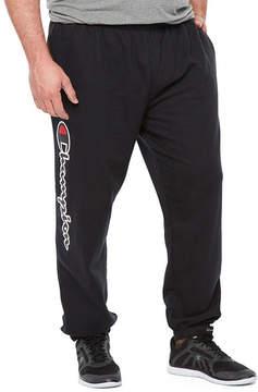 Champion Fleece Pant Fleece Workout Pants - Big and Tall