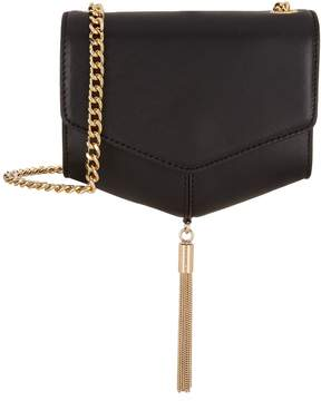 Sandro Chain Strap Cross Body Bag