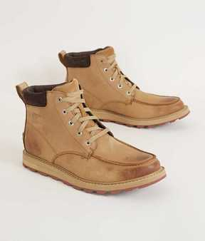 Sorel MadsonTM Moc Toe Boot