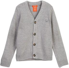 Joe Fresh Sweater Cardigan (Toddler & Little Boys)