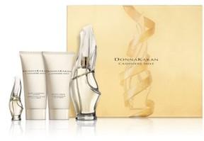 Donna Karan Cashmere Mist Essentials Set ($176 Value)
