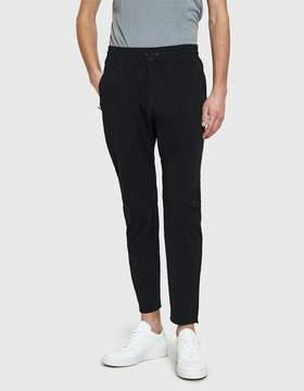 Reigning Champ Stretch Nylon Pant in Black