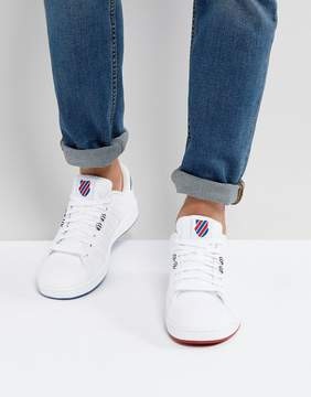 K-Swiss Hoke Sneakers