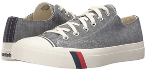 Keds Royal Lo Herringbone Men's Lace up casual Shoes