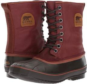 Sorel 1964 Premium T CVS Men's Waterproof Boots