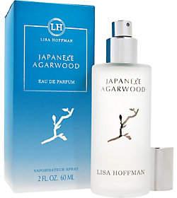 Lisa Hoffman Japanese Agarwood Eau de Parfum, 2oz