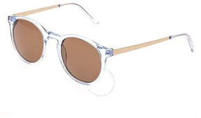 Cat Eye Bertha Hayley Acetate Sunglasses