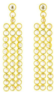 Celine Riviere Clip-On Earrings