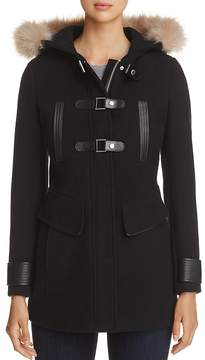 Andrew Marc Amy Coat