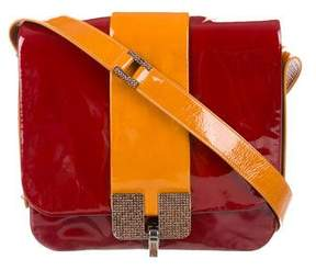 Marc Jacobs Embellished Crossbody Bag