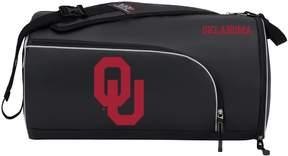 NCAA Oklahoma Sooners Squadron Duffel Bag by Northwest