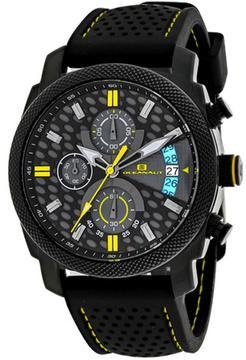 Oceanaut Kryptonite OC2322 Men's Stainless Steel Analog Watch Chronograph