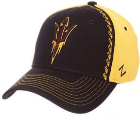 Zephyr Arizona State Sun Devils Pattern Pipe Stretch Cap
