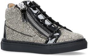 Giuseppe Zanotti Kriss Junior Sneakers