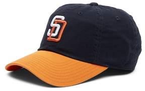 American Needle Ballpark San Diego Padres Baseball Cap