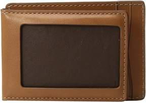 Trafalgar Coleton Magnetic Front Pocket Wallet Wallet Handbags