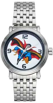 Marvel Dr. Strange Men's Stainless Steel Watch