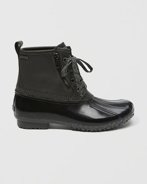 Abercrombie & Fitch G.H. Bass Danielle Duck Boot