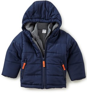 Starting Out Baby Boys 12-24 Months Puffer Jacket