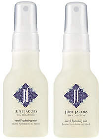 June Jacobs Neroli Hydrating Mist Duo