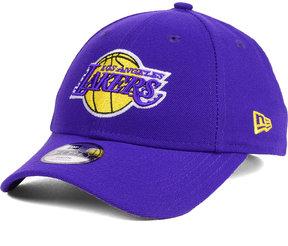 New Era Kids' Los Angeles Lakers League 9FORTY Adjustable Cap