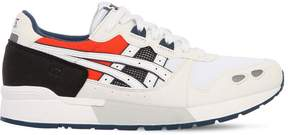 Asics Gel Lyte Leather & Mesh Sneakers