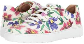 Salvatore Ferragamo Fasano Women's Lace up casual Shoes