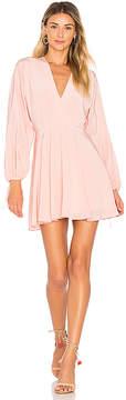 Amanda Uprichard Crystal Dress