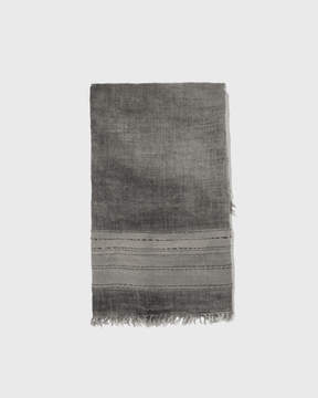 Zadig & Voltaire Tanael Beads Scarf